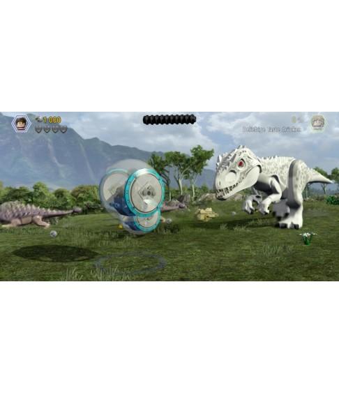 LEGO Jurassic World [PS4]